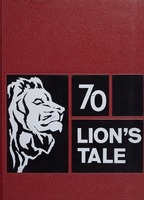 Lion's Tale 70: Enter the Young - 1970. 32