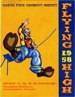 Flying High (May 1-3, 1958)