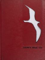 Lion's Tale '73: 1973. 35