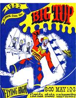 Scenes from the Big Top (May 1-3, 1952)