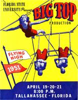 Flying High (April 19-21, 1951)