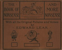 book of nonsense to which is added more nonsense