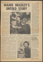 Mamie Bradley's Untold Story