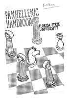 Panhellenic Handbook (1953-1954)