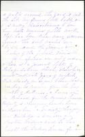 Letter from Susan Fairbanks to her father John Beard, February 28th, page 2