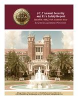 2017 Annual Security and Fire Safety Report