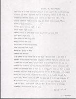 Letter to Mary Black from Hugh Black. September 24, 1863