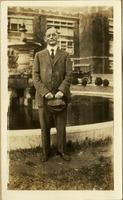 Arthur Williams