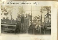 Crew of Anna M. Hudson