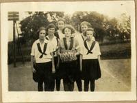 Basketball Champions 1922-1923