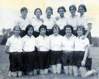 1930 Soccer Team