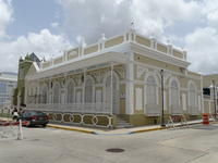 House Museum of the Cautiño Family, Guayama, Puerto Rico