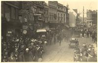 Bristol. Street Scene