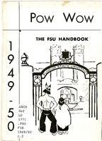 Pow Wow 1949-1950