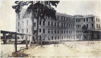 """""""Broward Hall - Uncompleted"""""""