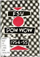 Pow Wow 1954-55