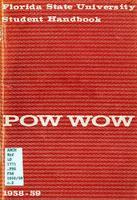 Pow Wow 1958-59