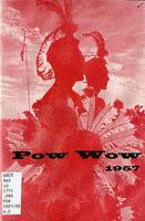 Pow Wow 1957-58