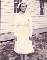 Gertrude M. Ivory of Ward 85