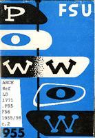 Pow Wow 1955-56