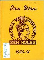 Pow Wow 1950-51
