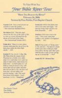 Your Bible River Tour