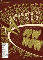 Pow Wow 1952-53