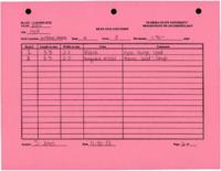 Bead Analysis FS 1301