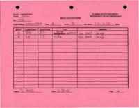 Bead Analysis FS 1311