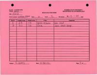 Bead Analysis FS 1302