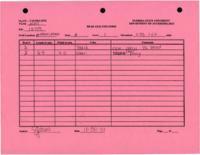 Bead Analysis FS 1333