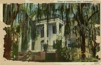 """Home of Tallahassee Girl"", Tallahassee, Fla."