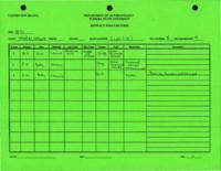 Artifact Analysis FS1671
