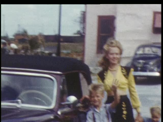 Florida Trip, 1964