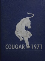 Cougar 1971. Volume 3