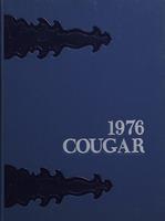 1976 Cougar. Volume 8