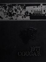 1977 Cougar. Volume 9