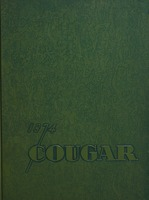 1974 Cougar. Volume 6
