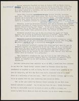 Biographical Information of George Washington Langford