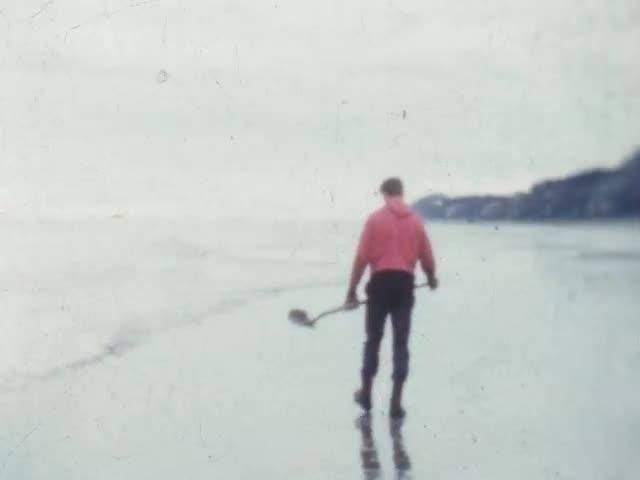 Deep Sea Fishing, Portage Glacier, Clams, Crabbing