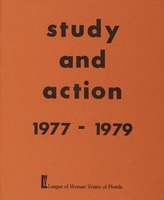 Study and Action: 1977-1979