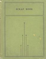 1935-1936 Year Book Home Demonstration Club Bradfordville