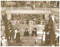 Celebration of Graduates at First Baptist Church