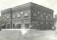 Corner of College and Adams Streets, Tallahassee, Florida