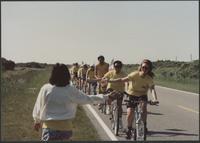 Challenge Bike Ministry trip