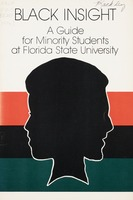 Black insight: A guide for minority students at Florida State University