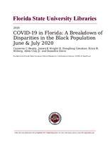 COVID-19 in Florida