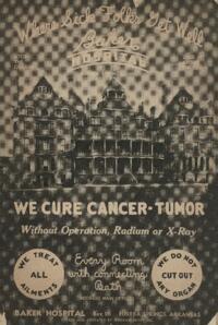 Baker Hospital