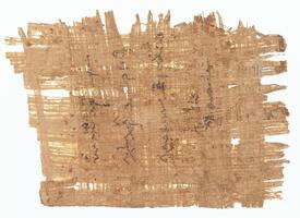 Banknote 6 October 86 BCE, Appolonios to Protarchos, banker