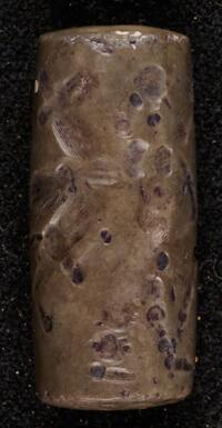 Babylonian Cylinder Seal